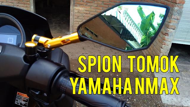 Spion Tomok Fast Bikes Untuk Yamaha Nmax