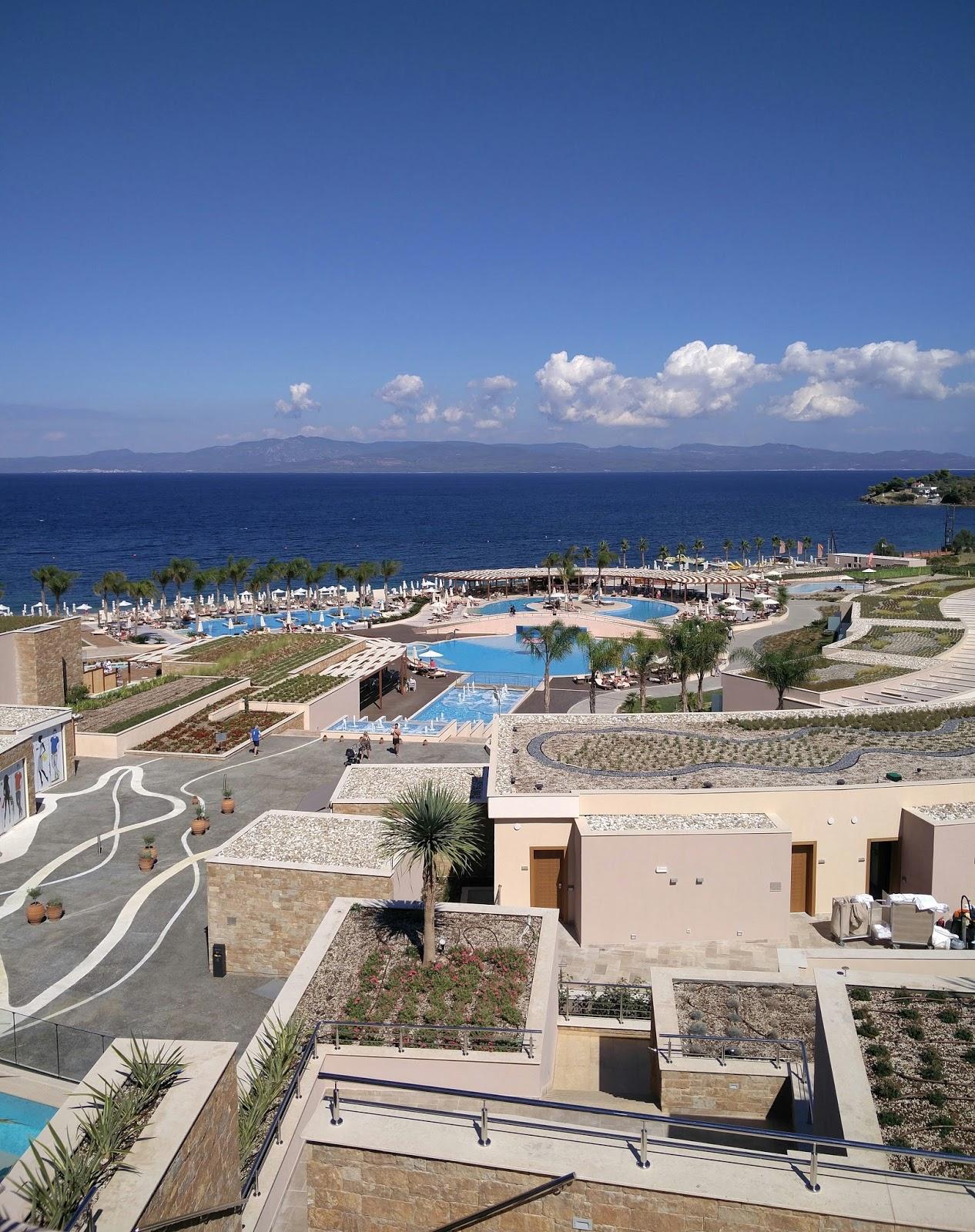 Azure Resort Room Rates