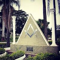 monumento masónico
