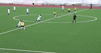 Η ΕΠΣ Σερρών αναδείχθηκε πρωταθλήτρια στους Νέους, η ΕΠΣ Μακεδονίας στους Παίδες