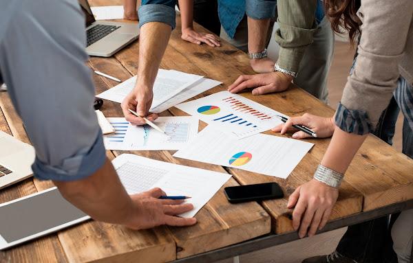 Mejorar reuniones en una empresa