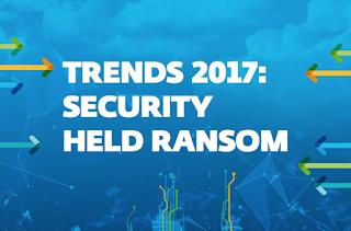 eset2017 - Tendenze 2017: per ESET sarà l'anno dei Rot, i Ransomware delle cose - Analisi Eset -