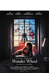 Wonder Wheel (2017) BDRip 1080p Español Castellano AC3 5.1 / ingles DTS 5.1