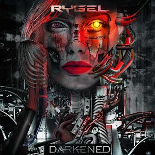 """Το video των Rygel για το """"Darkened"""" από τον δίσκο """"Darkened"""""""