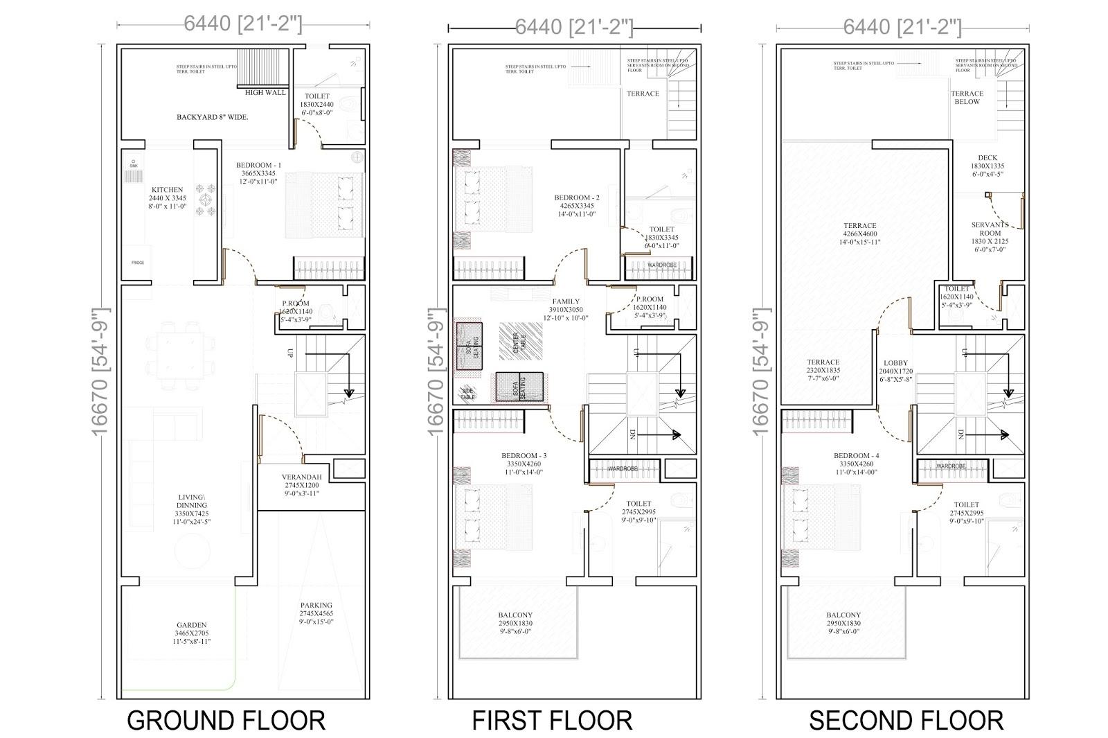 Star-villa-floor-plan