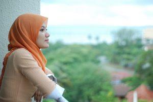 Jilbab Cantik Syari