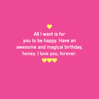Funny Birthday Wishes and Quotes | Wishes | Messages and Images for Sweet Heart Wife