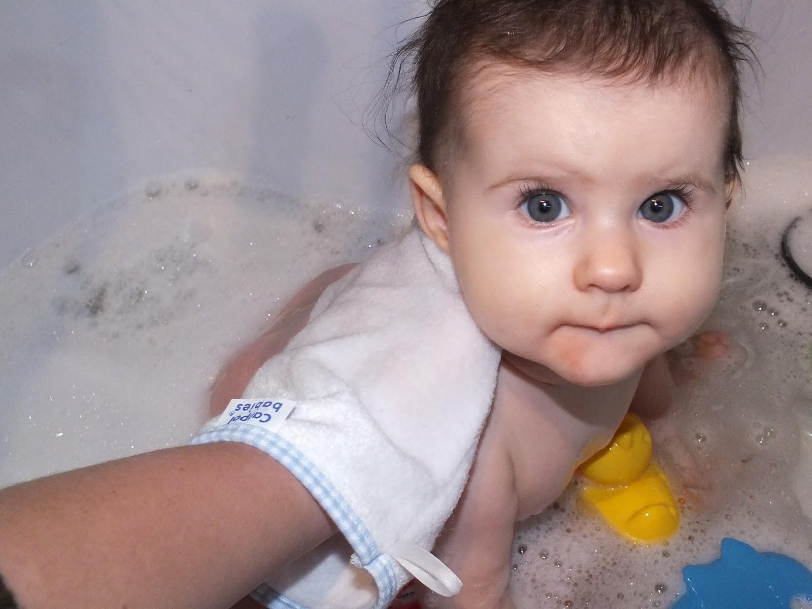 Chwile pielęgnacji z Canpol Babies