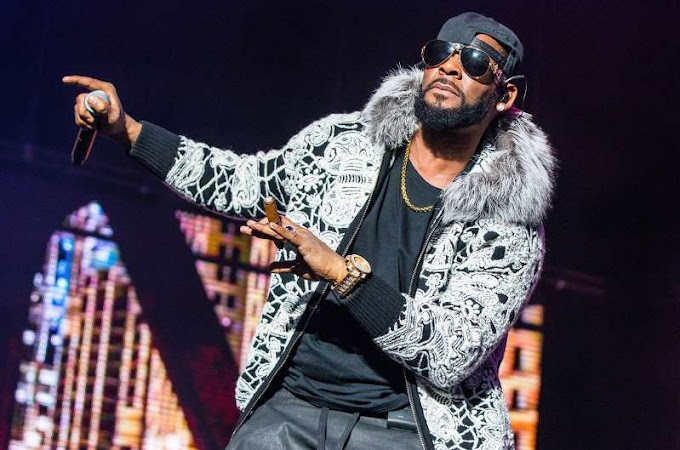 Landlord Accuses R. Kelly of Taking Stove, Causing $203,400 in 'Extensive Damage' to Rentals