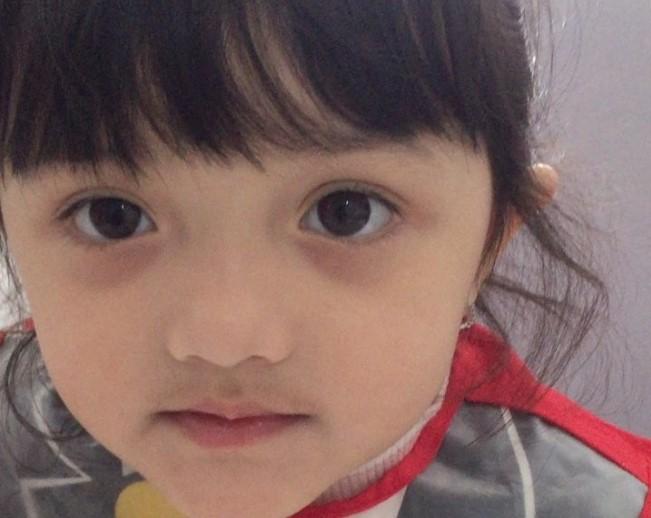 Lucunya celoteh anak Anang-Ashanty minta sepeda ke Jokowi