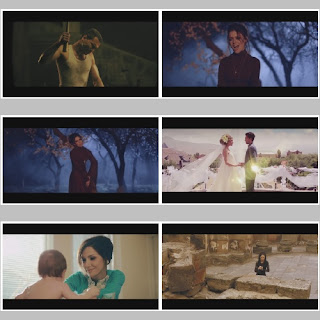 Lilit Hovhannisyan Requiem (2013) HD Music Video 1080p Free Download