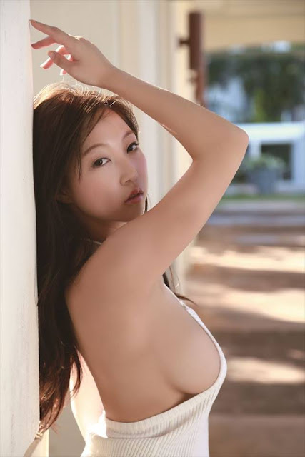 Hot girls Asai Ami sexy porn model 4