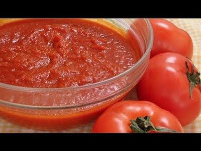 tomate para reducir las ojeras
