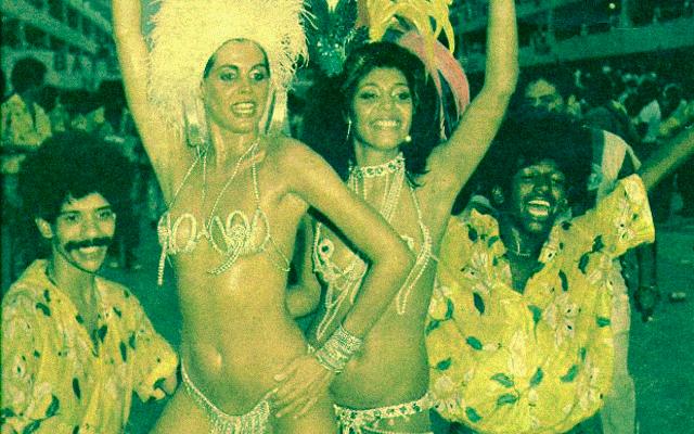 Como pular o Carnaval sendo tímido