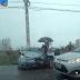 Acidente na RN-063 em Cidade Verde, vitima ferida