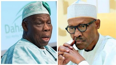 What Obasanjo and Buhari Should Do