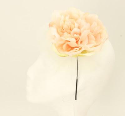 PV 2017 - Coleccion Basicas 02 Tocado tul flor