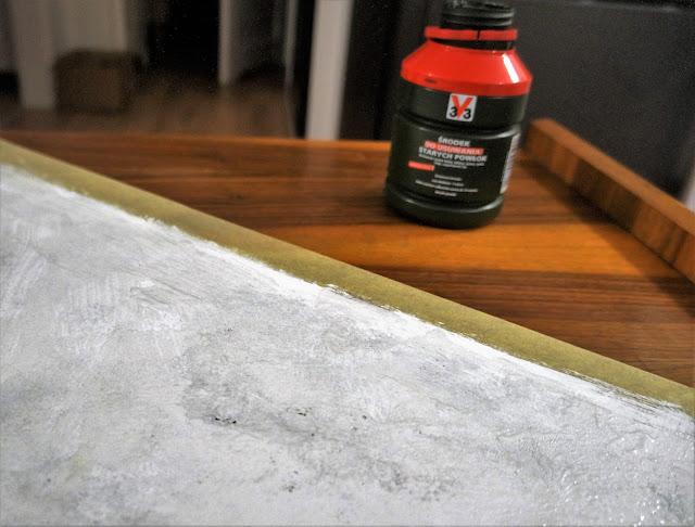 jak ściągnąć lakier, jak malować meble
