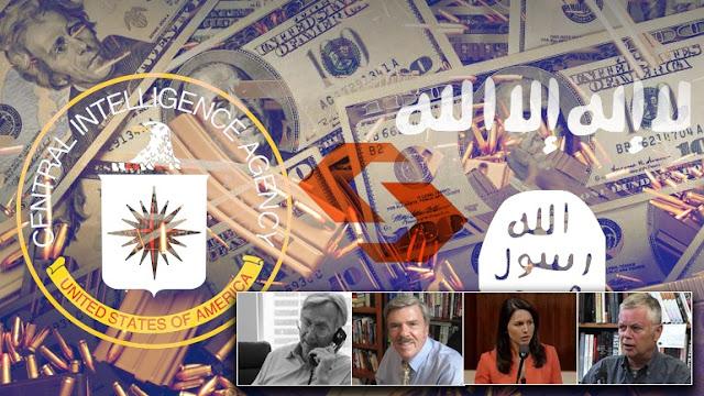 Ομολογία σοκ! Οι αμερικανικές κυβερνήσεις χρηματοδοτούν την... τρομοκρατία!!!