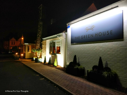 The Green House Sutton Coldfield