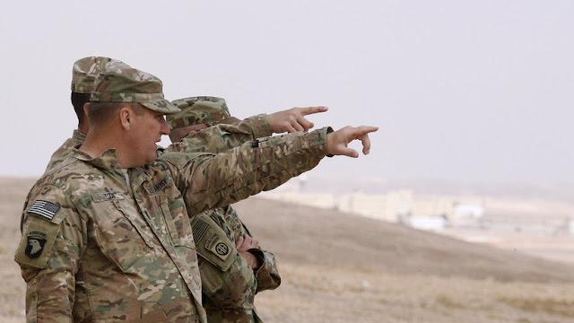 El Pentágono traza planes para posibles guerras con Rusia y China