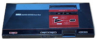 Videoconsola Sega Master System