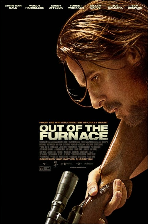 Out Of The Furnace | Teaser Trailer