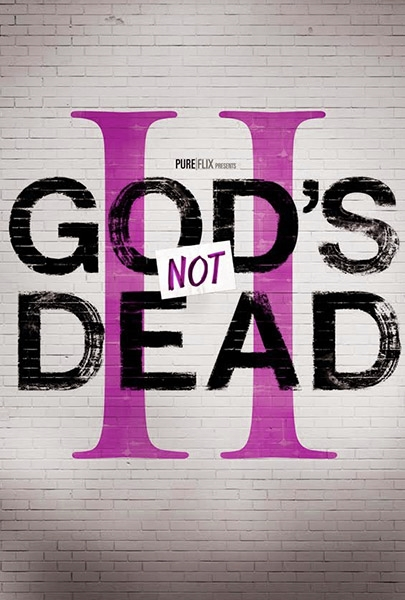 God's Not Dead 2 (2016) Movie free download