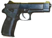 Боевыой пистолет
