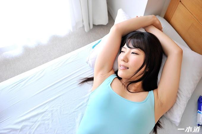 1Pondo-120217_613-HD Model Collection Nanase Tomoka