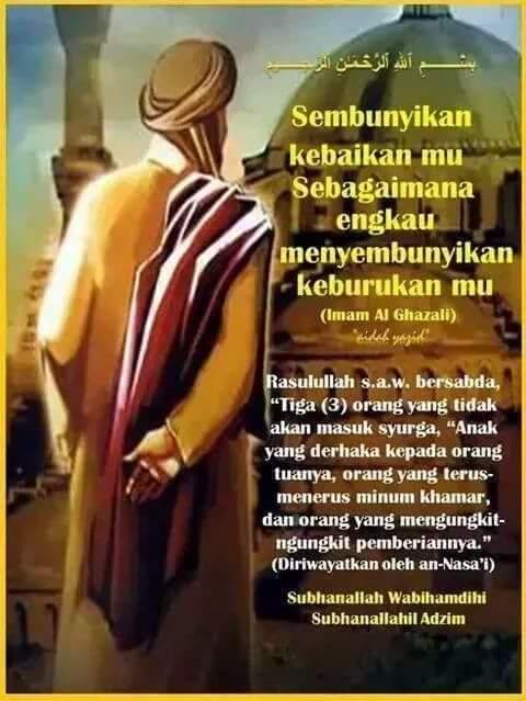 WW | SOROK SELAGI BOLEH SOROK!