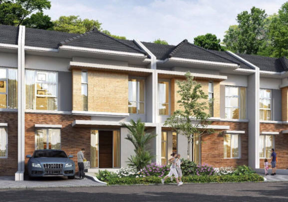 Eco Residences Citra Raya