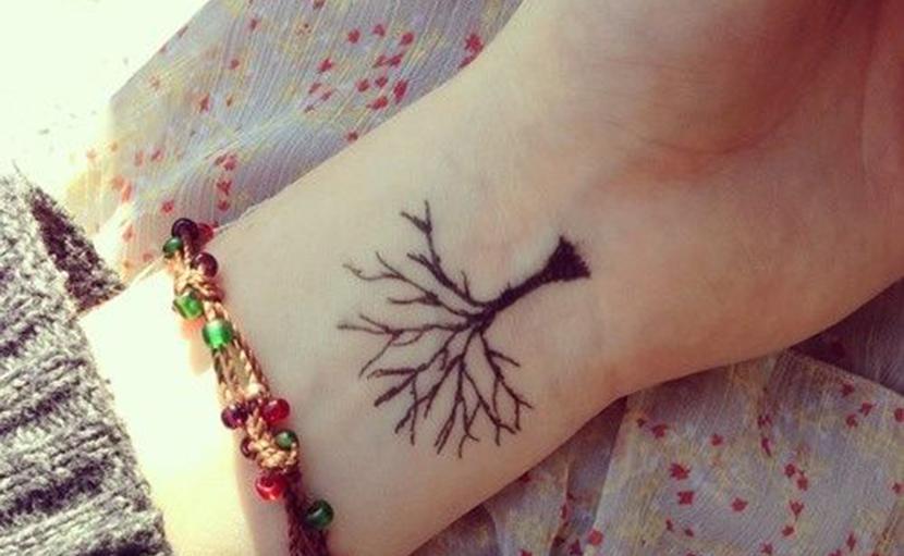 Otzal Tatto Tatuajes Pequenos