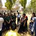 सिमुलतला : पर्यटक स्थलों का दीदार करने पहुंची जिला जज, वादियों की हुई तारीफ़