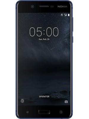 Nokia 3 50 16gb Dual Sim 4g Mobile Phone Matte Black