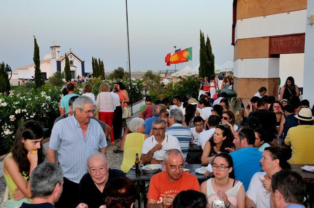 Festival Internacional do Caracol em Castro Marim aposta em novas receitas e muita animação