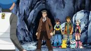 Capitulo 31 Temporada 12: Portal a las ruinas