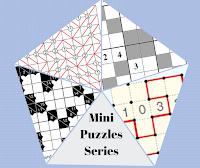 Mini Puzzles Series Puzzles