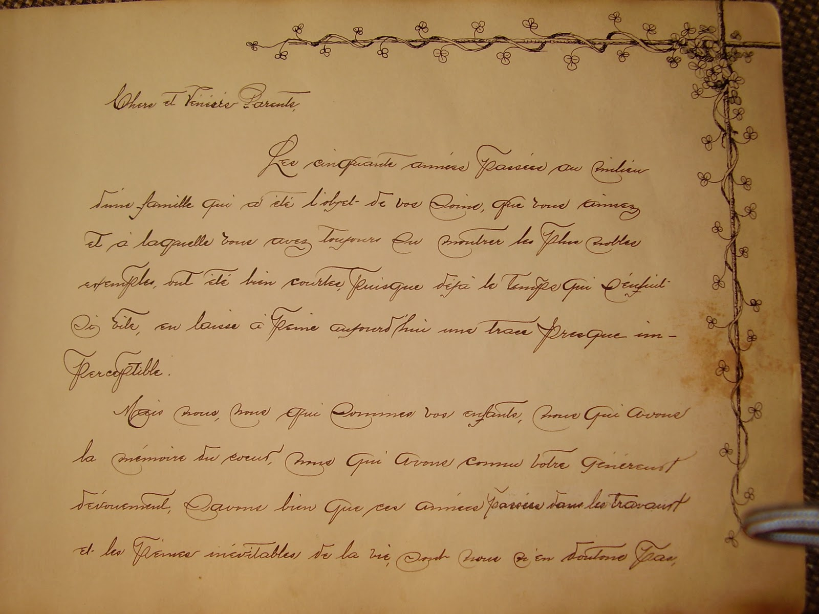 19th century handwriting alphabet