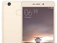 Xiaomi Redmi 3 Prime Android RAM 3 GB Harga Rp 2 Jutaan ada diskon hingga Rp 200 ribu