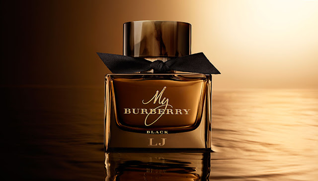 Burberry My Burberry Black EDP
