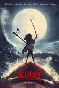 Kubo and the Two Strings le film