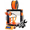 Original Prusa i3 3D Printer kit from Josef Prusa