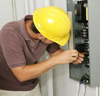 Reparaciones 24 horas: electricistas