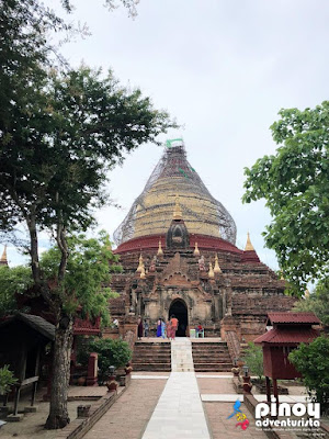 Must-Visit Temples in Bagan Myanmar Itinerary and Travel Tips
