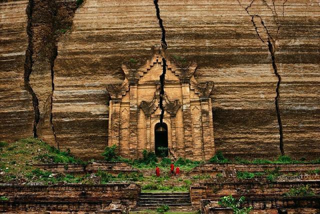 Burma (Birmania) © Steve McCurry