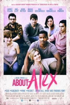 descargar About Alex, About Alex español