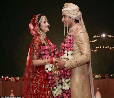 Gautam-Rode-Pankhuri-Wedding