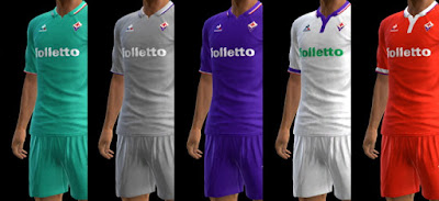 ACF Fiorentina 2016/2017