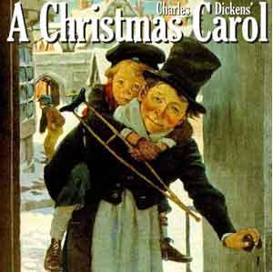 A Christmas Carol-Charles Dickens[pdf]   E book lovers